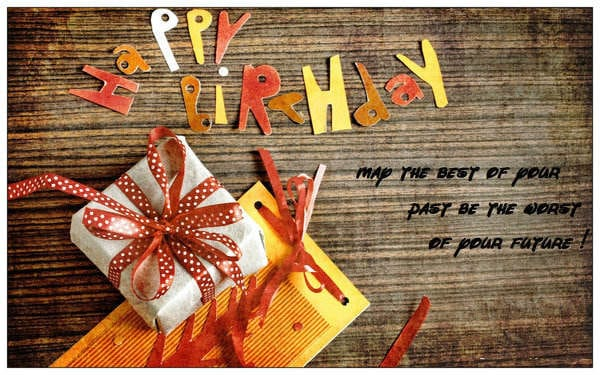 52 Best Funny Happy Birthday Wishes for Friends with Images